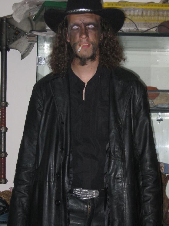 Rob Zombie - En korkun� �ark�c� / Grup ??